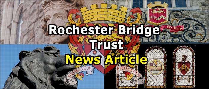 News Article Holder