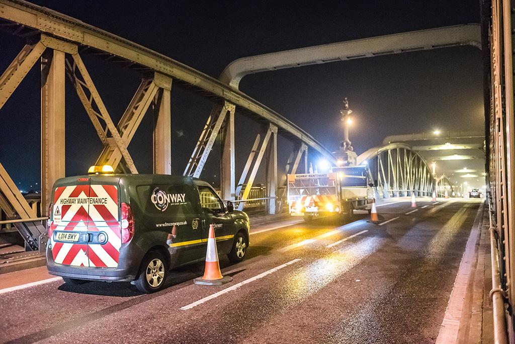 004 RG5 1540 Old Bridge Cleaning 1