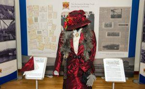Centenary Exhibition opening 1