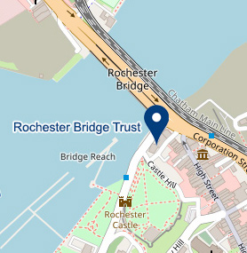 The Rochester Bridge Trust