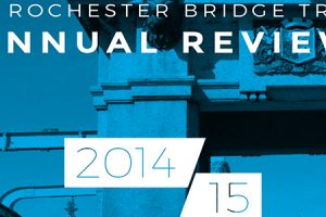 annual review 1